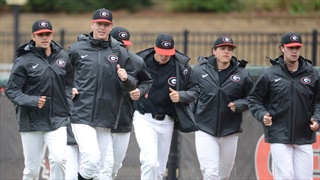 Legge's Thoughts: Taking UGA Baseball Very Seriously Now
