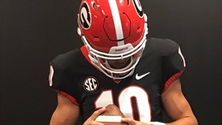 QB John Rhys Plumlee commits to Georgia: What It Means