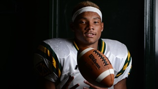 Could UGA Get Demetris Robertson to Play in 2018?