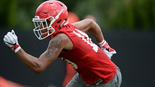BREAKING: Demetris Robertson to Play for UGA in 2018