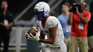 Dominick Blaylock: Dawg Post Scouting Report