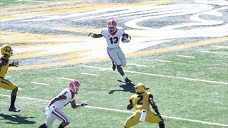 Legge: Can UGA Learn From Dull Trip to Mizzou?
