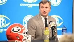 Did the SEC Treat UGA, Kirby Fairly?