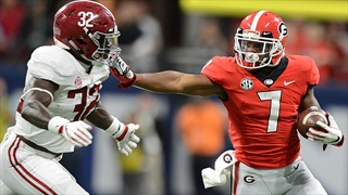 Did the SEC Prop up Bama & UGA? What We Are Hearing