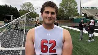 5-star Clay Webb Commits to Georgia: What It Means