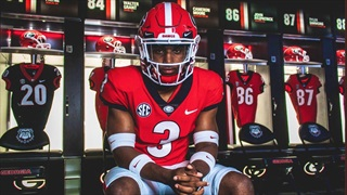BREAKING: Bulldogs lose 2020 WR Commitment