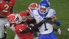 Georgia Bulldogs vs. Kentucky Wildcats 2020: How to Watch