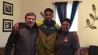 BREAKING: 4-star WR Arian Smith Signs With Georgia