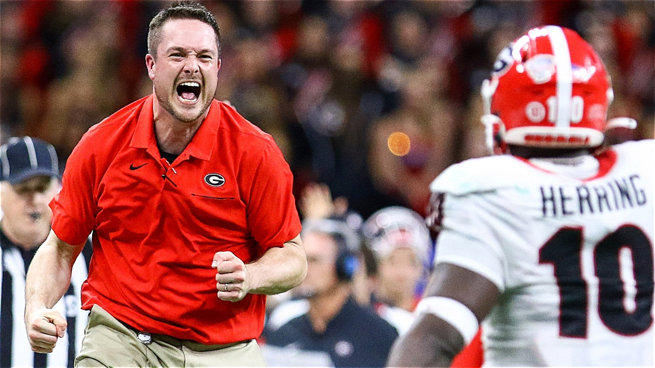 Can Dan Lanning And Georgia Bulldogs Defense Adapt To Stop High Flying Offenses Dawg Post Chris chamberlain (born september 30, 1985) is a former american football linebacker. georgia bulldogs defense adapt