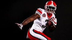 Red Pants and Black Jerseys? Check Out The New UGA Uniforms