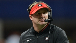 """Insiders Detail Georgia Bulldogs' Scrimmage: """"Can You Beat Out a Really Good Player?"""""""