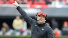"""What We Are Hearing: """"We Have to See if Kirby Smart Can Get UGA Over the Hump"""""""