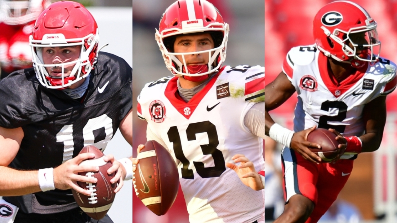 Insight on UGA's QB Situation: What We Are Hearing