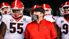 Kirby Smart on Sara Fuller, Richard LeCounte and JT Daniels