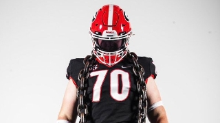 BREAKING: Georgia Bulldogs Land Commitment From Former Georgia Tech Commit Griffin Scroggs