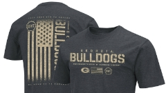 Georgia Bulldogs Fans Eager for This Gear