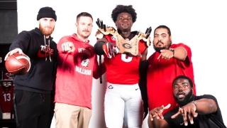 "Georgia Bulldogs Makes ""Top 5"" For 5-Star DL Target"