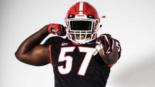 "Georgia Bulldogs Make ""Top 4"" for Major In-State OL Target"