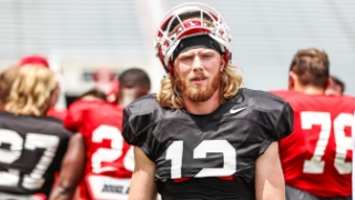 Which Georgia Bulldog Freshmen Are Standing Out in Fall Practice?