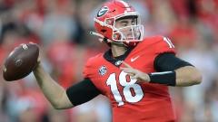 JT Daniels, James Cook Headline Georgia Bulldogs Players of the Game