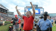 Legge's Thoughts: Georgia Bulldogs Appear to be College Football's Clear No. 1