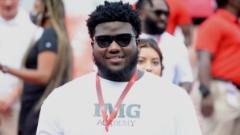 BREAKING: 4-Star DL Bear Alexander Commits to Georgia Bulldogs